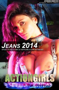Veronica-Zemanova-Jeans-2014-POSTER-1