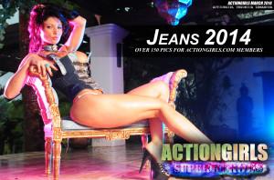Veronica-Zemanova-Jeans-2014-POSTER-2