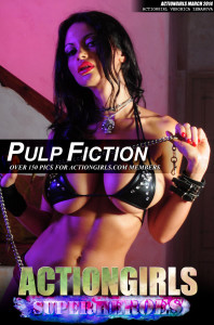 Veronica-Zemanova-Pulp-Fiction-Deluxe-2014-POSTER