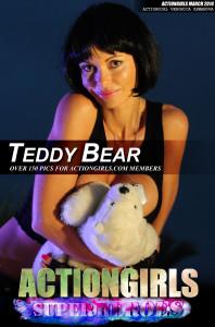 Veronica-Zemanova-Teddy-Bear-Deluxe-POSTER
