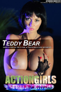 Veronica-Zemanova-Teddy-Bear-Deluxe-POSTER-2