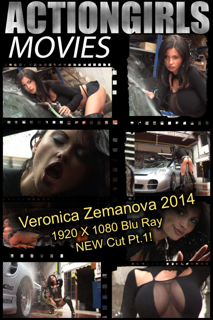 Veronica-NEW-Cut-Part1-Porche-BlueRay-Movie-POSTER