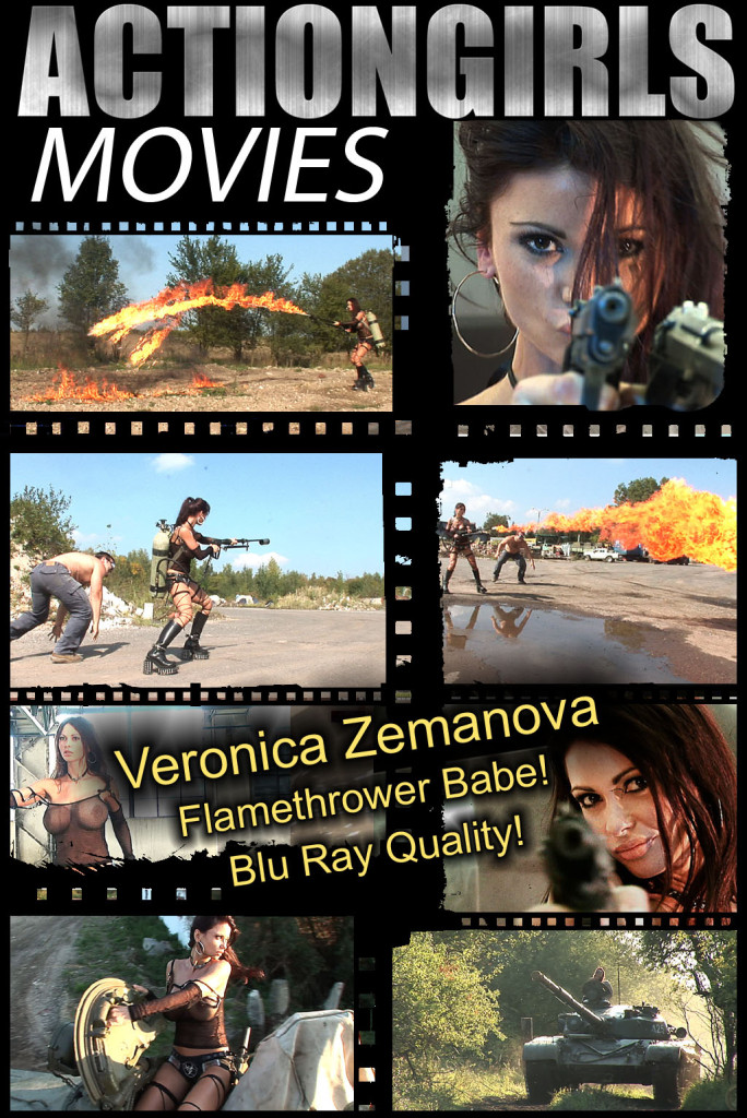 Veronica-Flame-Thrower-Babe-BluRay-POSTER