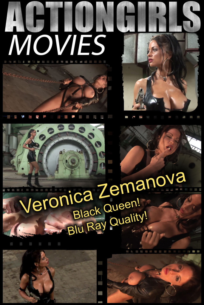 Veronica-Zemanova-Black-Queen-Movie-POSTER