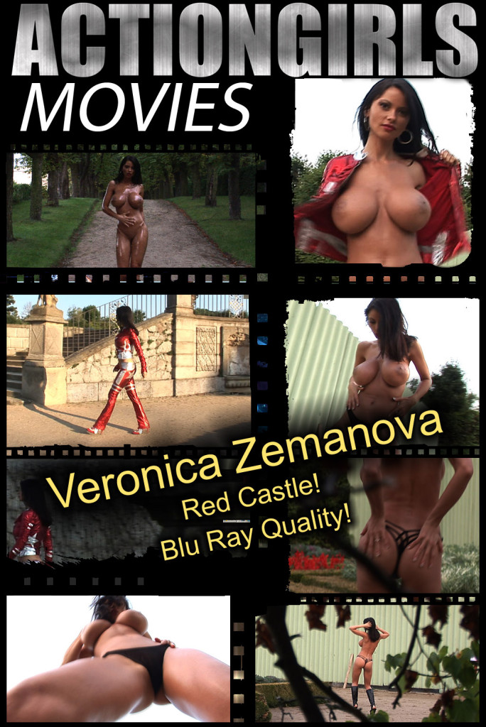 Veronica-Zemanova-Red-Castle-Blu-ray-Movie-POSTER