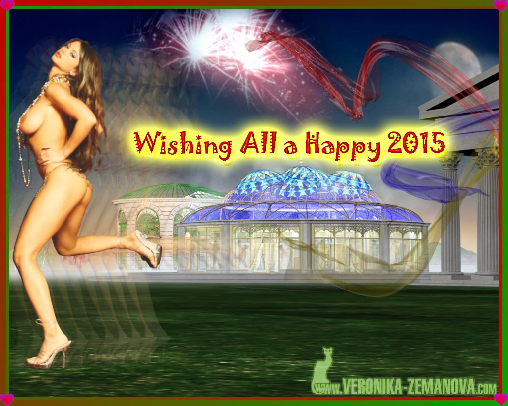 Happy New Year (2015)