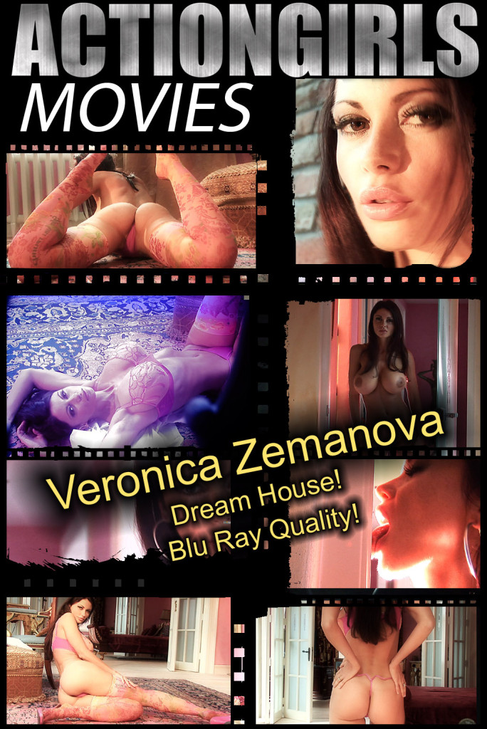 Veronica-Zemanova-Dream-House-BluRay-Movie-POSTER