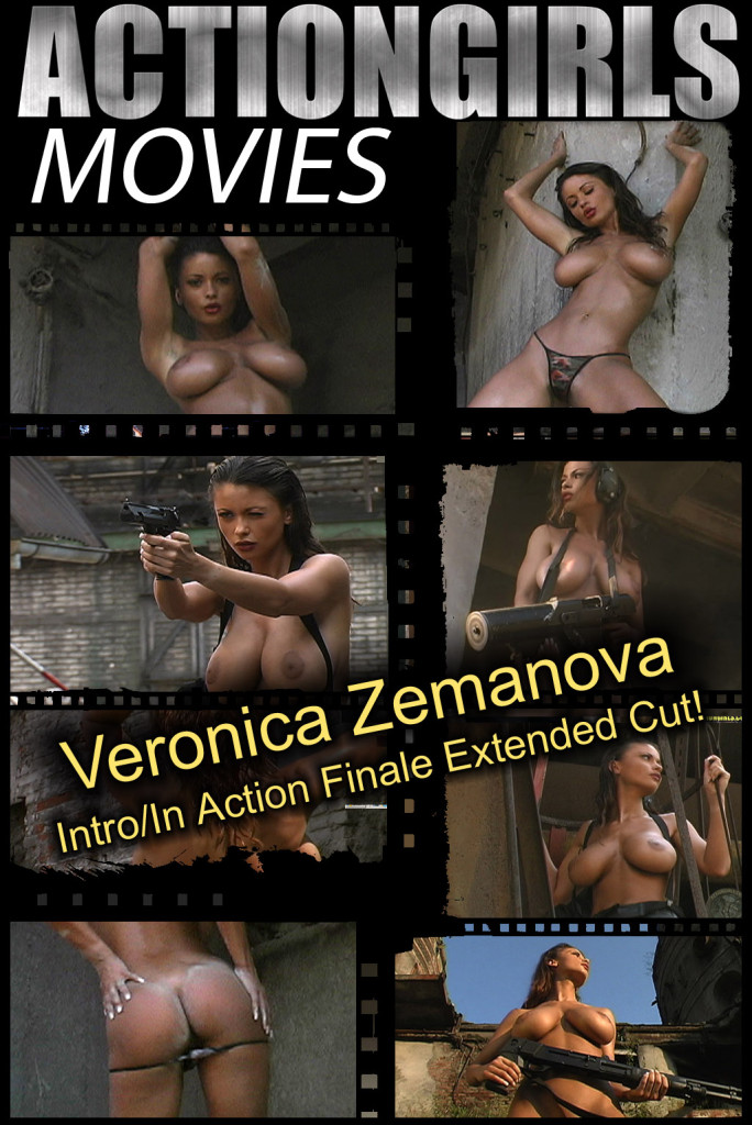 Veronica-Zemanova-In-Action-Finale-Extended-Cut-Movie-POSTER
