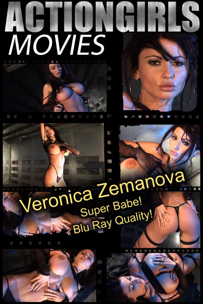 Veronica-Zemanova-Super-Babe-BluRay-Movie-POSTER