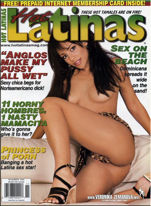 Hot-Latinas-(Nov-2000)---Cover-B