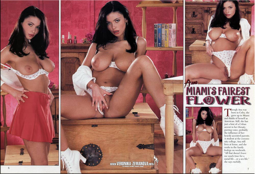 Hot-Latinas-(Nov-2000)---Page-6-&-7-B