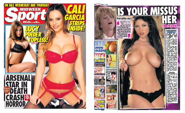 Midweek Sport (Mar 11, 2015) - Content