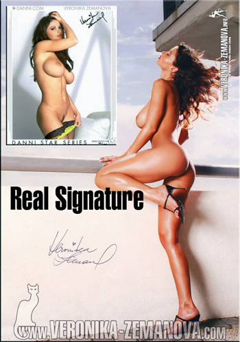 Only Real Signed Photos Found to Date