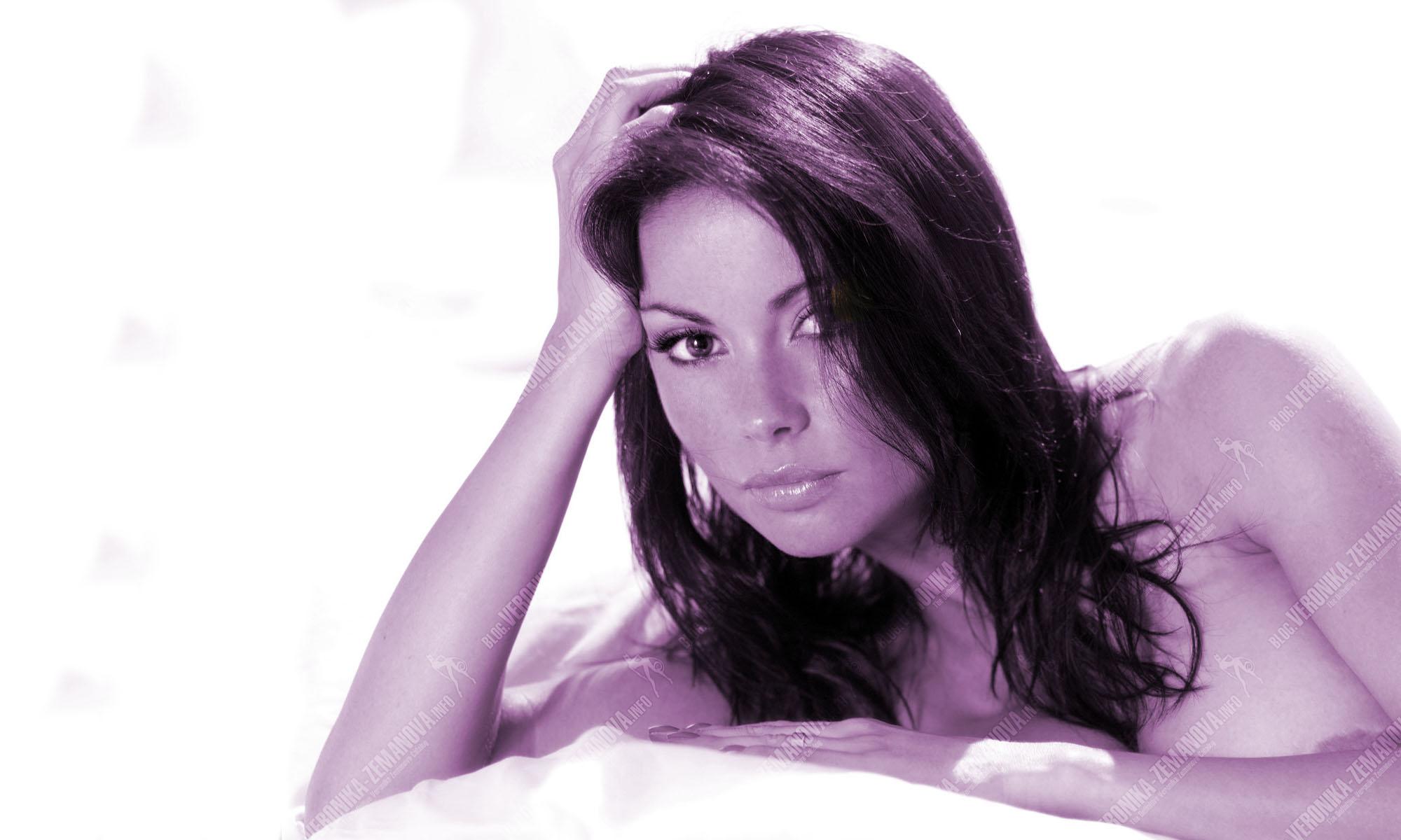 Veronika Zemanová Blog